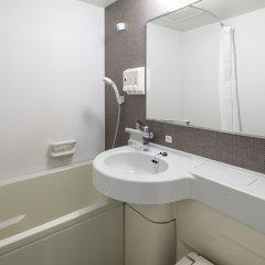 Comfort Hotel Tokyo Higashi Nihombashi ванная