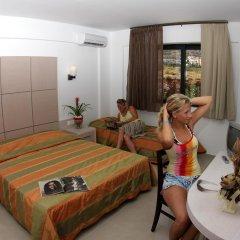 Mediterraneo Hotel - All Inclusive комната для гостей фото 2