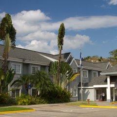 Отель Metrotel Express Гондурас, Сан-Педро-Сула - отзывы, цены и фото номеров - забронировать отель Metrotel Express онлайн фото 11