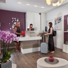 The Originals Hotel Paris Montmartre Apolonia (ex Comfort Lamarck) спа