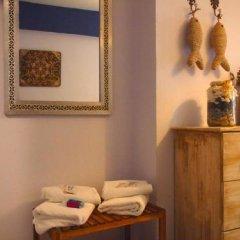 Отель Hostal Restaurant Sa Malica Бланес фото 4
