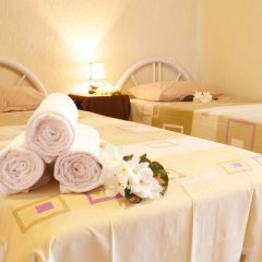 Отель Ahitea Lodge в номере