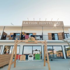 Aktion Ericeira Surf Hostel фото 4