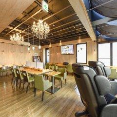 Отель Anshin Oyado Premier Shinbashi Shiodome