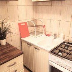 Апартаменты Amber Apartments Pereca в номере