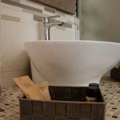 Отель Notti al Vaticano Deluxe St.Peter's Accommodation ванная