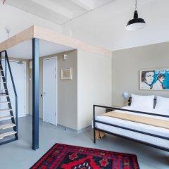 Fabrika Hostel & Suites - Hostel комната для гостей фото 5