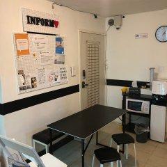 Jun Guest House - Hostel питание