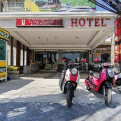 Отель Le Desir Resortel Таиланд, Бухта Чалонг - отзывы, цены и фото номеров - забронировать отель Le Desir Resortel онлайн городской автобус