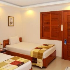 Отель Nang Bien Hotel Вьетнам, Нячанг - отзывы, цены и фото номеров - забронировать отель Nang Bien Hotel онлайн фото 8