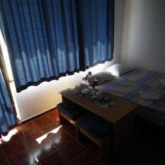 Отель Guest House Olimpiya Болгария, Свети Влас - отзывы, цены и фото номеров - забронировать отель Guest House Olimpiya онлайн комната для гостей фото 3
