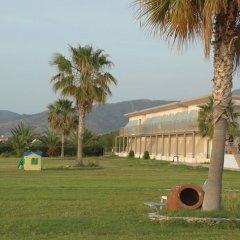 Natura Beach Hotel and Villas фото 12