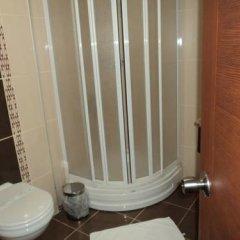 Izethan Hotel Турция, Мугла - отзывы, цены и фото номеров - забронировать отель Izethan Hotel онлайн ванная