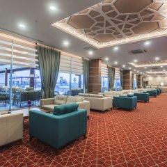 Lonicera Resort & Spa Hotel интерьер отеля