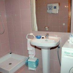 Отель Somni Aranès Испания, Вьельа Э Михаран - отзывы, цены и фото номеров - забронировать отель Somni Aranès онлайн ванная фото 2