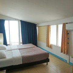 Отель Baan I Taley On Sea комната для гостей фото 2
