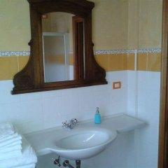 Отель La Zoca Di Strii Скиньяно ванная фото 2