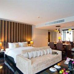 Отель Way Hotel Таиланд, Паттайя - 2 отзыва об отеле, цены и фото номеров - забронировать отель Way Hotel онлайн комната для гостей фото 5