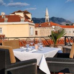 Astoria Hotel Budva - Montenegro питание фото 3