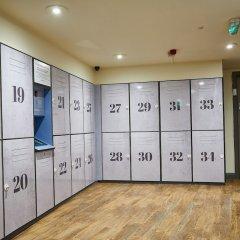 Отель St Christophers Hammersmith Великобритания, Лондон - отзывы, цены и фото номеров - забронировать отель St Christophers Hammersmith онлайн фитнесс-зал фото 2