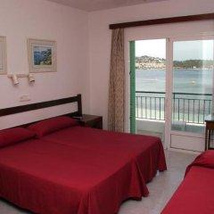 Отель Hostal Talamanca комната для гостей фото 5