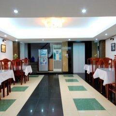 Отель Royal Palace Hotel Вьетнам, Ханой - 1 отзыв об отеле, цены и фото номеров - забронировать отель Royal Palace Hotel онлайн интерьер отеля фото 3