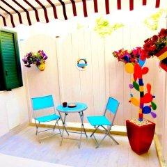 Отель B&B Lecce Holidays Лечче балкон