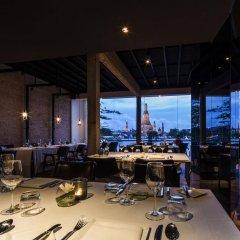 Отель Sala Rattanakosin Bangkok Таиланд, Бангкок - отзывы, цены и фото номеров - забронировать отель Sala Rattanakosin Bangkok онлайн питание фото 2