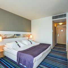 Отель Holiday Inn Prague Airport Чехия, Прага - 3 отзыва об отеле, цены и фото номеров - забронировать отель Holiday Inn Prague Airport онлайн фото 9