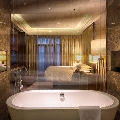 Jixian Marriott Hotel ванная фото 2