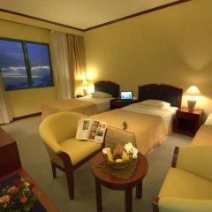 Mithrin Hotel Halong комната для гостей