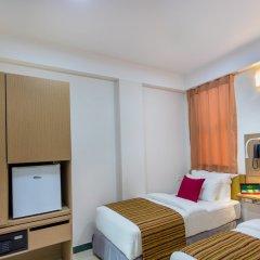 Отель Novina комната для гостей фото 4