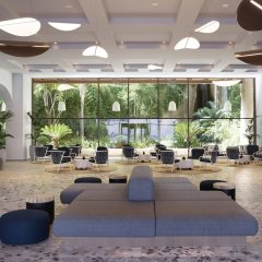 Amathus Beach Hotel Rhodes фитнесс-зал фото 4