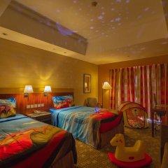 Отель Park Plaza Beijing Wangfujing Китай, Пекин - отзывы, цены и фото номеров - забронировать отель Park Plaza Beijing Wangfujing онлайн детские мероприятия фото 2