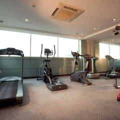 Northern Hotel фитнесс-зал фото 2