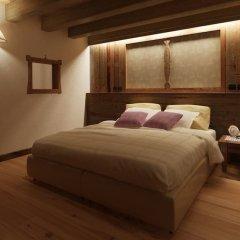 Отель Les Plaisirs d'Antan Италия, Аоста - отзывы, цены и фото номеров - забронировать отель Les Plaisirs d'Antan онлайн комната для гостей фото 4