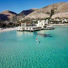 Отель Belle Arti - Case Vacanza Италия, Палермо - отзывы, цены и фото номеров - забронировать отель Belle Arti - Case Vacanza онлайн пляж