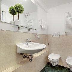 Отель Grand Canal 3 Италия, Венеция - отзывы, цены и фото номеров - забронировать отель Grand Canal 3 онлайн ванная