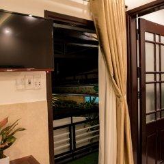 Отель Ngo House 2 Villa Хойан в номере фото 2