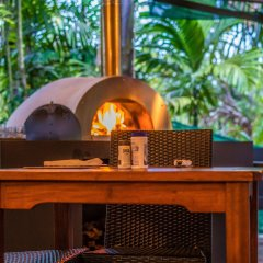 Отель The Holiday Club At Fiji Palms Вити-Леву интерьер отеля