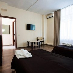 Гостиница Черное Море Бугаз комната для гостей фото 4
