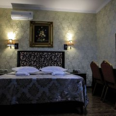 Гостиница Rosa Del Viento 3* Стандартный номер с разными типами кроватей фото 25
