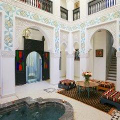 Отель Riad & Spa Ksar Saad Марокко, Марракеш - отзывы, цены и фото номеров - забронировать отель Riad & Spa Ksar Saad онлайн фото 10