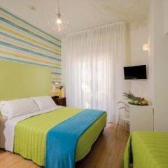 Hotel Trafalgar Римини комната для гостей фото 3