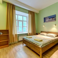 Апартаменты Apartments near Palace Square Санкт-Петербург сейф в номере