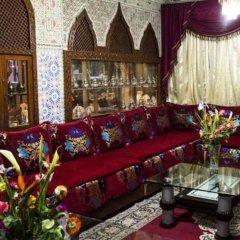 Отель Tachfine Марокко, Марракеш - 1 отзыв об отеле, цены и фото номеров - забронировать отель Tachfine онлайн интерьер отеля фото 3