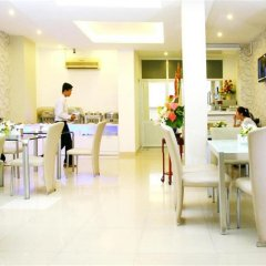 Ho Sen - Lotus Lake Hotel спа