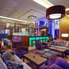 Отель Hilton Baku Азербайджан, Баку - 13 отзывов об отеле, цены и фото номеров - забронировать отель Hilton Baku онлайн интерьер отеля