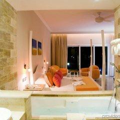 Отель Cofresi Palm Beach & Spa Resort All Inclusive спа