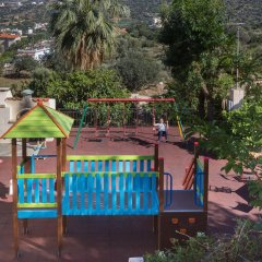 Отель Bella Vista Apartments Греция, Херсониссос - отзывы, цены и фото номеров - забронировать отель Bella Vista Apartments онлайн детские мероприятия